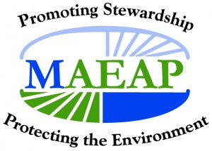 Final MAEAP logo with slogan
