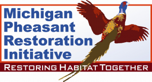 Michigan Pheasnat Restoration Initiative